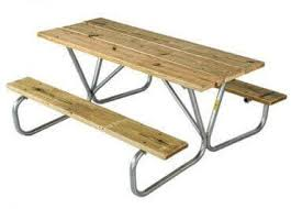 leisure craft picnic tables commercial picnic tables outdoor picnic tables for parks