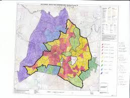 Nashville Tennessee Map by Nashville Davidson County Population Density Nashville