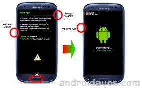 reset samsung s3 odin back t mobile samsung galaxy s3 sgh t999 to stock original ics
