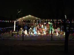 christmas light decoration company christmas lights tours heartland travel and tours ltd