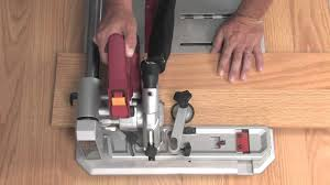 Cutting Laminate Flooring How To Use A Floor Saw Youtube