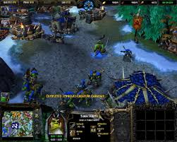 Warcraft 3 Maps Warcraft Resurrection Mod Mod Db
