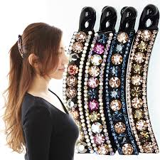 banana clip for hair bijinkoeido rakuten global market beauty hair banana clip