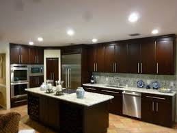 Kitchen Cabinet Modern Kitchen Modern Kitchen Design With Brown Wooden Kitchen
