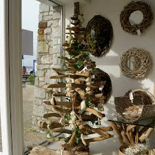driftwood trees for sale lights decoration