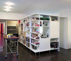 Ceiling Room Dividers by Floor To Ceiling Bookcase Room Dividers Roselawnlutheran