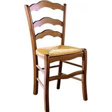 chaise en bois et paille acheter vos chaises rustiques de qualité à prix serré le chaisier
