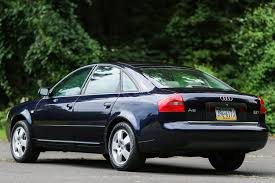 2003 audi a6 2 7 turbo 2001 audi a6 2 7t quattro german cars for sale