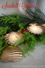 the 25 best seashell candles ideas on pinterest shell candles