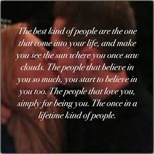 The Best Kind Of Love Quote by Love Quotes For Boyfriend Daily Quotes Of The Life