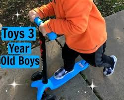 best gifts and toys for 3 year boys favorite top gifts