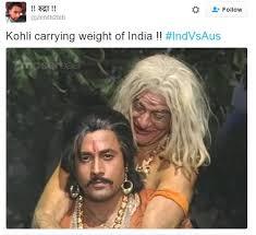 Memes That Will Make You Laugh - 25 hilarious virat kohli memes that will make you die of laughter