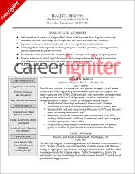 Corporate Paralegal Resume Sample by Sample Attorney Resume Berathen Com