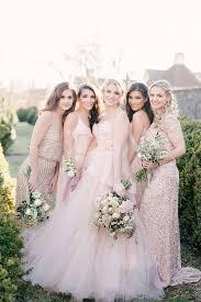 kleider fã r brautjungfer die 988 besten bilder zu bridesmaids from aisle society auf