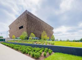 take a tour of the national museum of african american history and
