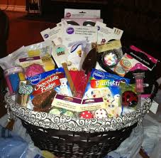 bridal shower gift baskets wedding shower gift basket ideas b81 on pictures collection