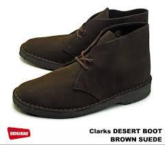 face to face rakuten global market clarks desert boot brown
