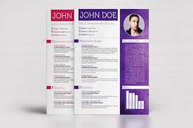 attractive resume templates 10 professional resume templates to help you land that new job 9 4 colorful textured print resumes