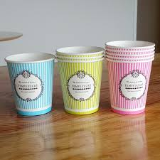 disposable cups aliexpress buy disposable cups paper coffee cup