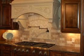 travertine kitchen backsplash tile travertine kitchen backsplash decor trends top travertine