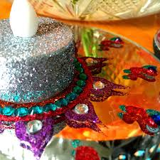 diy u2013 decorative candle holders diwali decor all i do