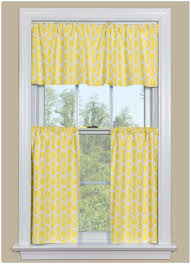 Plaid Kitchen Curtains Valances by Kitchen W Shaped Tie Up Curtain Awesome Kitchen Curtains Yellow