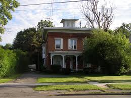 italianate style house my central york italianate style houses on syracuse s eastside