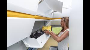 volkswagen california shower vw california xxl concept is the ultimate crafter motorhome