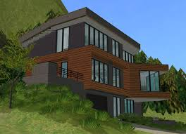 Twilight House Floor Plan House The Sims 2 Twilight Comidas Bebes Pinterest Sims