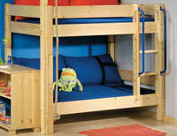 Thuka Bunk Beds Thuka Beds And Furniture Assembly