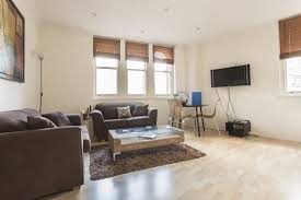 Livingroom Liverpool by Liverpool Street Serviced Apartments London Astral House Urban St