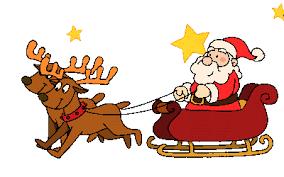 imagenes animadas de renos de navidad 20 gifs y fotos animadas de navidad realmente graciosas