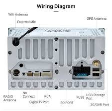 boss 637ua stereo wiring diagram wiring diagrams