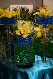 Brown Vase Fillers New Gold Color Water Gel Deco Beads Create Custom Centerpiece