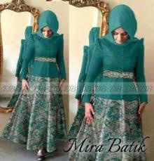 model baju 75 model baju pesta muslim terbaru cantik dan anggun modelkeren