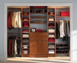 simple small closet design simple closet organization ideas