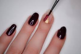nail art zipper nails beauty conspirator