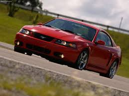 2004 mustang svt ford mustang svt cobra 2004 picture 1 of 13