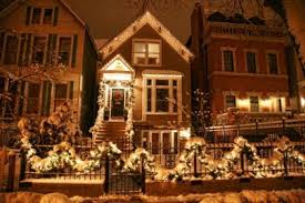 christmas light service chicago light up your holidays residential holiday lighting gallery chicago