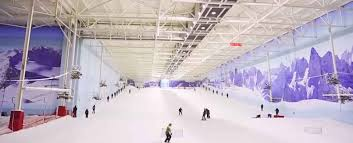 Snow And Rock Covent Garden Opening Times Indoor Snowboard And Ski Slope Chill Factore