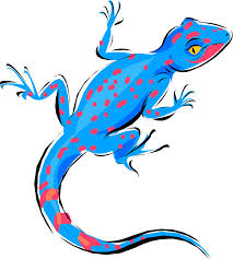 pictures of cartoon lizards free download clip art free clip
