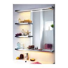 Bathroom Light Fixtures Ikea Godmorgon Bathroom Lighting Ikea Provides An Even Light That Is