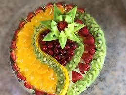 cuisine des legumes foto de presentations a faire avec des fruits et des legumes