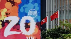Seeking Hong Kong Number Of Seeking A Fresh Start Outside Hong Kong Hits