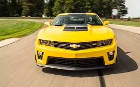 camaro ss or zl1 we hear could a zl1 powered chevrolet ss be coming