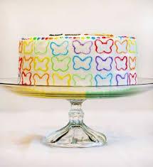 butterfly cake butterfly cake i am baker