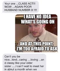 Texting Memes - guy replies to wrong number texts with memes mandatory