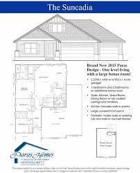 floor plans spokane and coeur d alene square footage 2228 s f