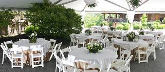 wedding tables and chairs witt rental norwalk oh tent table chairs for weddings and more