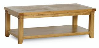 vienne coffee table canterbury furniture dining living bedroom